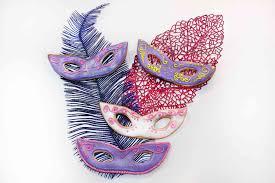 masquerade cookies carnival masquerade mask cookies