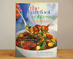 the barefoot contessa ina garten the barefoot contessa cookbook ina garten barrington public ina