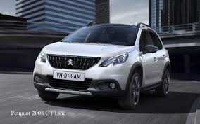 peugeot 2008 crossover peugeot u0027s 2008 gets perked up iol motoring