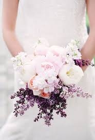 brides bouquet herb wedding bouquets ideas brides