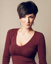 pixie cut styles for thick hair 20 short pixie hairstyles 2015 the best short hairstyles for