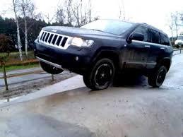lift kit for 2012 jeep grand jeep grand quadra trac ii quadra lift test