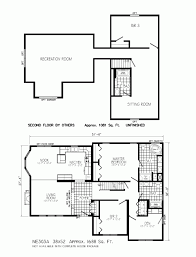 Carefree Homes Floor Plans Ne303a Carefree By Mannorwood Homes Cape Cod Floorplan