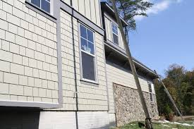 Cement Home Decor Ideas by Decorating Hardie Board Fiber Cement In Gray For Home Exterior