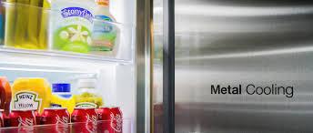 Samsung Counter Depth Refrigerator Side By Side by Samsung Rh29h9000sr Refrigerator Review Reviewed Com Refrigerators