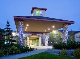 holiday inn express anchorage hotel by ihg