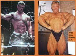 kinda irritating that lee priest isn u0027t on here that much so