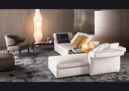 collar sofa designed by rodolfo dordoni manufactured by minotti