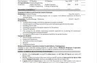 Chemical Engineering Resume Examples by Breathtaking Chemical Engineer Resume 14 Chemical Engineer Resume