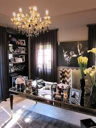 khloe home interior exclusive sneak peek at khloe s home office with get