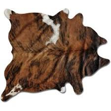 Calfskin Rug Cowhide Rug With Deer Horns Holstein Cowhide Rug With 2x White
