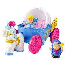 cinderella coach disney princess cinderella s coach with cinderella and fairy godmother