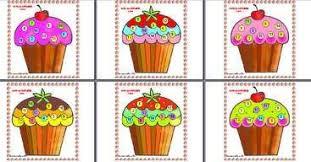 jeux de cuisine de cupcake jeu loto des cupcakes ecole cupcakes jeux pour