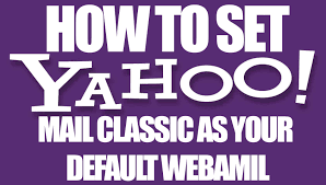 mail yahoo basic how to get classic yahoo mail old layout yahoo email services