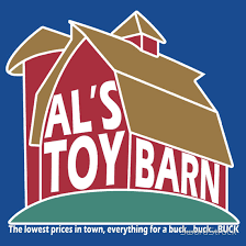 Al From Als Toy Barn Al U0027s Toy Barn Esty Red Bubble And Such Pinterest Toy Barn