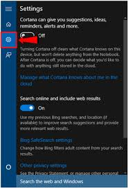 how to disable bing web results in windows 10 s search how to disable bing search in windows 8 1 and windows 10 windows