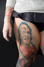 flesh tattoo company fallston maryland 21047