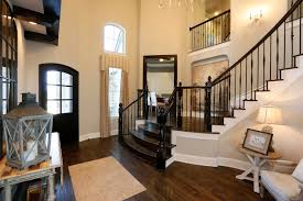 architecture interior shaddock homes with exciting staircase