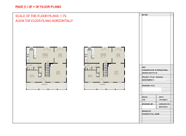 architectural drafting id cidi
