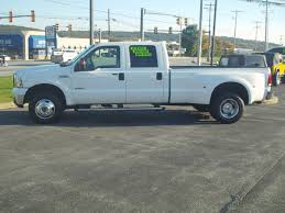 Ford Diesel Dually Trucks - manchester motors 2006 ford f350 dually diesel