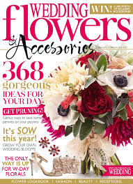 wedding flowers magazine press testimonials pinder kent wedding flowers
