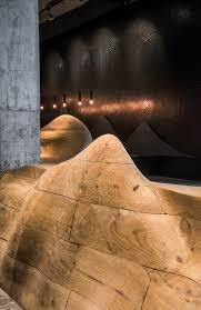 gallery of anti domino no 02 wood mountain daipu architects 2