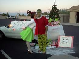 Grinch Halloween Costume 19 Grinch Images Christmas Ideas