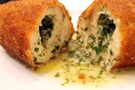 country style chicken kiev recipe food baskets recipes