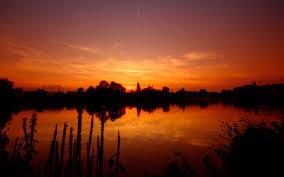 atardeceres puesta de sol fotos wallpapers hd taringa