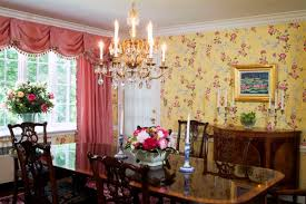 vintage dining room wallpaper video and photos madlonsbigbear com vintage dining room wallpaper photo 8