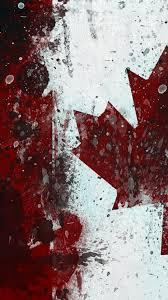 iphone 6 plus misc flag of canada wallpaper id 55427