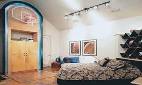 Baseball Bedroom Set Mini Basketball Hoop For Office Canvas Wall Art Sports Sheet Set