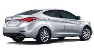 price hyundai elantra 2015 2015 hyundai elantra launched in india prices start at rs 14 13