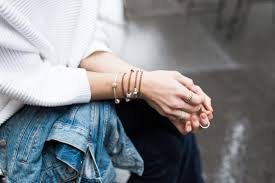 pandora clasp sterling silver bracelet images Subtle sophistication happily greyhappily grey jpg