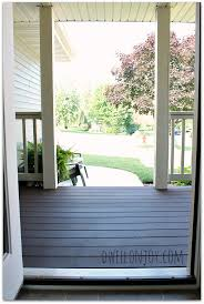 Home Depot Behr Stain by A Deck Face Lift Deckover By Behr Dwell On Joy Review