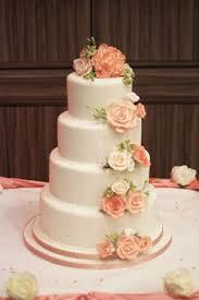 coral wedding cakes wedding cake coral wedding cake ideas