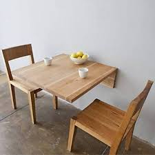 Space Saving Dining Set by Beautiful Fold Down Kitchen Table Also Space Saving Dining