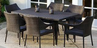 Best Patio Dining Set Excellent Outdoor Dining Table Chairs Minimalist Outdoor Dining