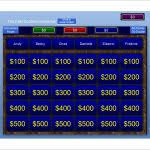 jeopardy powerpoint template with score casseh info