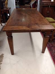dining room archives antiek louis reproduction french oak farmhouse table