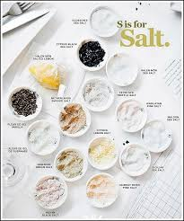what s the difference between table salt and sea salt cute kosher salt vs table ideas new at laundry room decor the