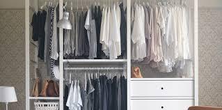 petit dressing chambre dressing pas cher nos astuces pour s équiper à petit prix femme