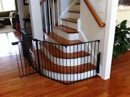install metal railings on concrete stair treads fabulous home ideas
