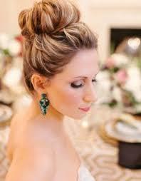 black hair buns wedding hair bun styles loose buns hairstyles wedding black hair