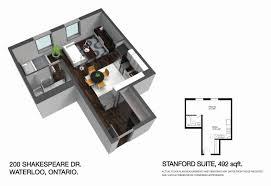 floor plans shakespear