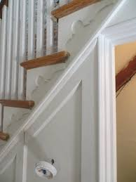 Sanding Banister Banister Chad U0027s Crooked House