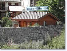 bureau des guides vallouise vallouise southern alps provence web