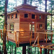 Amazing Tree House Ideas and Building Tips  The Family Handyman