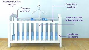 Million Dollar Baby Crib Mattress Million Dollar Baby Crib Reviews Luxury 4 In 1 Convertible With