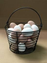 egg baskets murray mcmurray hatchery egg basket